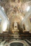Kathedraal van Alba (binnenlands Cuneo, Italië), Royalty-vrije Stock Foto
