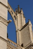 Kathedraal van Amiens Royalty-vrije Stock Foto