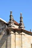 Kathedraal van Braga Stock Foto's