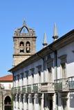 Kathedraal van Braga Royalty-vrije Stock Fotografie