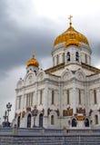 Kathedraal van Christus de Redder Royalty-vrije Stock Foto's