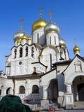Kathedraal van de Geboorte van Christus van Heilige Maagdelijke Mary Stock Afbeelding