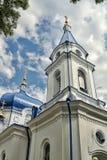 Kathedraal van de Geboorte van Christus van Heilige Maagdelijke Mary Stock Foto