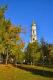 Kathedraal van de Veronderstelling royalty-vrije stock afbeelding