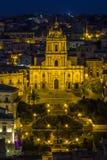 Kathedraal van Heilige George Royalty-vrije Stock Foto's
