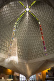 Kathedraal van Heilige Mary Royalty-vrije Stock Foto's
