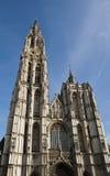 Kathedraal van Onze Dame Royalty-vrije Stock Afbeeldingen