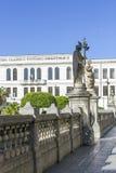 Kathedraal van Palermo Stock Foto