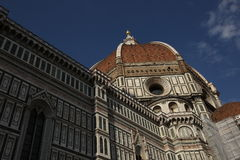 Kathedraal van Santa Maria del Fiore, Florence, Italië royalty-vrije stock afbeeldingen