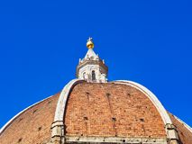 Kathedraal van Santa Maria del Fiore, Florence, Toscani?, Itali? stock fotografie