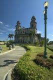 Kathedraal van Santo Domingo stock afbeeldingen