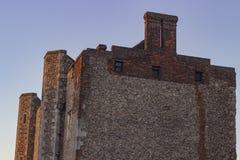 Kathedraal van St Albans Royalty-vrije Stock Fotografie