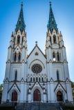 Kathedraal van St John Doopsgezind Royalty-vrije Stock Afbeelding