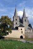 Kathedraal van St. Martin stock afbeelding