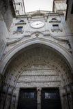 Kathedraal van Toledo Royalty-vrije Stock Afbeeldingen