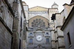 Kathedraal van Toledo Royalty-vrije Stock Fotografie