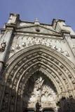 Kathedraal van Toledo 2 Stock Fotografie