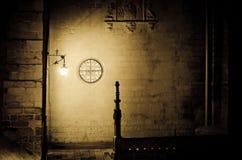 Kathedraalhoek Royalty-vrije Stock Fotografie