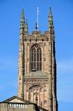 Kathedraaltoren, Derby royalty-vrije stock foto's