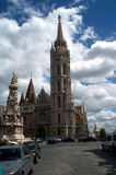 Kathedrale Stockfotos