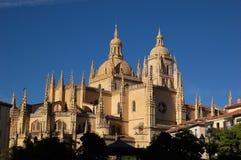 Kathedrale 1 Stockfotos