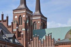 Kathedrale Stockfotografie