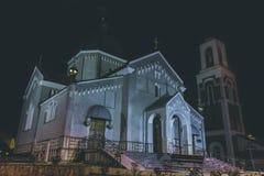 Kathedrale stockbild