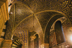 Kathedrale in Aachen Lizenzfreie Stockfotografie