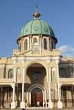 Kathedrale, Addis Ababa, Äthiopien, Afrika Lizenzfreie Stockfotografie