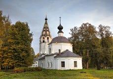 Kathedrale der Annahme Ples stockfoto