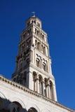 Kathedrale der Spalte Lizenzfreies Stockbild