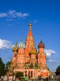 Kathedrale des Basilikums Lizenzfreie Stockfotografie