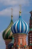 Kathedrale des Basilikums Lizenzfreies Stockfoto