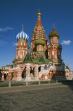 Kathedrale des Heilig-Basilikums lizenzfreie stockbilder