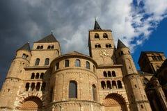 Kathedrale des Heiligen Peter lizenzfreie stockfotografie