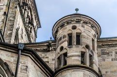 Kathedrale im Trier Lizenzfreies Stockbild