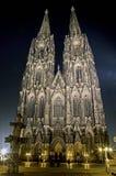 Kathedrale in Köln 3 Stockfotografie