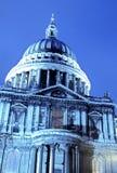 Kathedrale London Str.-Pauls Stockbilder