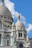 Kathedrale Paris Montmatre Lizenzfreie Stockfotografie