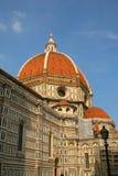 Kathedrale Santa Maria Del Fiore in Florenz, Italien Stockfoto