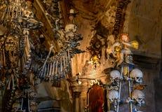 Kathedrale St. Barbaras, Kutna Hora Lizenzfreie Stockfotografie