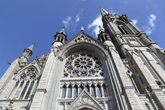 Kathedrale St. Colemans, Cobh - Irland Stockfoto