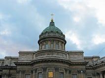 Kathedrale St Isaacs, St Petersburg Lizenzfreies Stockbild