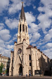Kathedrale St. Michaels in St Petersburg, Russland Stockfoto