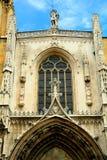 Kathedrale St Sauveur, Aix-en-Provence, Frankreich Lizenzfreie Stockbilder