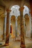 Kathedrale St Sauveur, Aix-en-Provence, Frankreich Lizenzfreies Stockfoto