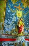 Kathedrale St Sauveur, Aix-en-Provence, Frankreich Stockfoto