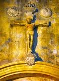 Kathedrale St Sauveur, Aix-en-Provence, Frankreich Stockfotos