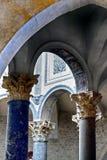 Kathedrale St Sauveur, Aix-en-Provence, Frankreich Stockfotografie