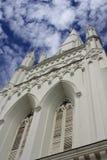 Kathedrale Str.-Andrew lizenzfreie stockfotografie